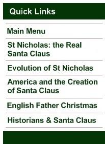 origin of merry christmas
