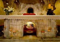 St.   Nicholas Tomb